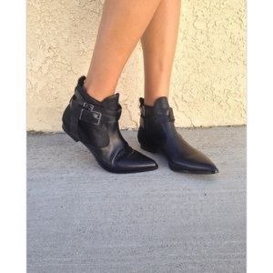 Matisse Jordy Ankle boots